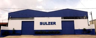 Sulzer Pumps Opens a New Service Center in Brazil