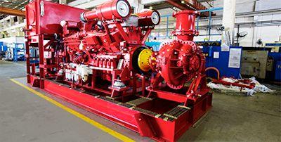 Wärtsilä to Supply Pumping Equipment for New Floating Storage Unit