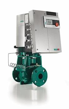Lösung zur Optimierung der Kostenbilanz von Heizungs-, Kaltwasser- und Kühlsystemen in Industrie und Gebäuden