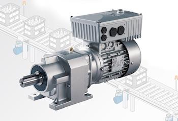 Neue dezentrale Frequenzumrichter von Nord Drivesystems