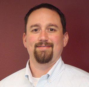 Pioneer Pump Promotes Joshua Standridge to Vice President of Sales