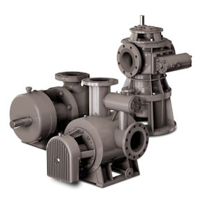Maag Industrial Pumps Introduces S-Series of Twin Screw Pumps