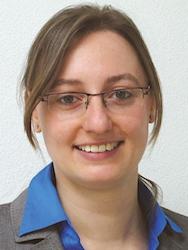 Tanja Schuler verstärkt Grünbeck-Vertrieb