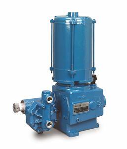 Neptune Introduces Low-Volume Hydraulic Diaphragm Metering Pumps