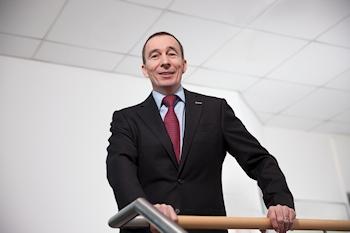 EagleBurgmann meldet zufriedenstellende Geschäftsentwicklung