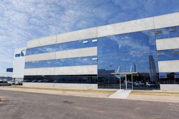 KSB Opens New Factory in Brazil