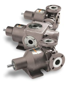 PSG's Maag Industrial Pumps Introduces EnviroGear Seal-less Internal Gear Pumps