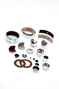 Saint-Gobain Performance Plastics Launches Its Norglide Composite Bearings Solutions