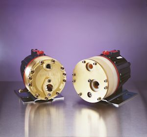 Durable, Seal-less Pumps for High Or Low Pressure Duty