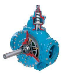 Blackmer XL/HXL Series Pumps Meet Oilfield Transfer Needs
