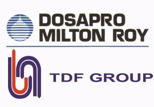 Neue Vertretung für Dosapro von Milton Roy in der Schweiz