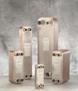 Xylem Lowara Launches New Range of Advanced Heat Exchangers