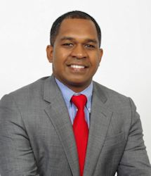 Wilo USA Names Harold Adams As National Sales Manager-Water Management