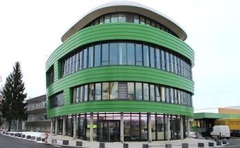 Neues Fortbildungszentrum: Grünbeck Forum eröffnet