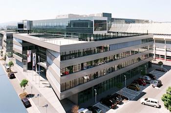 Grundfos Österreich – Neues Büro und Schulungszentrum in Wien