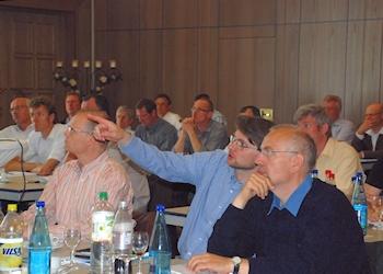 BTGA-Seminar zur novellierten Trinkwasserverordnung