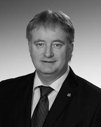 Nachruf: Die Grundfos GmbH trauert um Geschäftsführer Ralf Brechmann