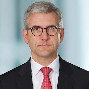 ABB Names Ulrich Spiesshofer As CEO