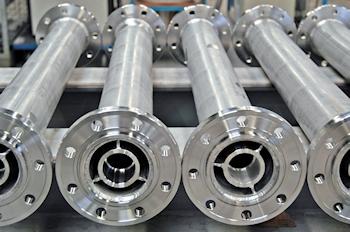 Pumpsysteme für die Öl- und Gasindustrie
