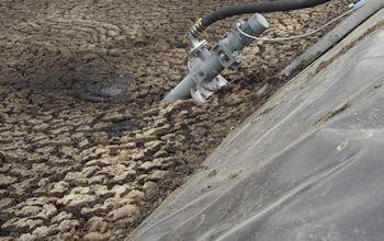 Robuste und höhenverstellbare Eintauchpumpe von Netzsch vereinfacht Biogasproduktion
