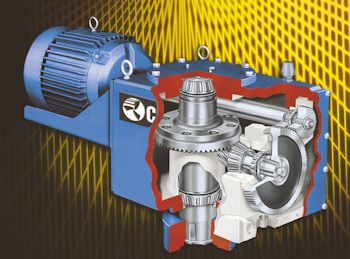 Chemineer Express Gearbox Aftermarket Program Maximizes Process Uptime and Reduces Maintenance Costs