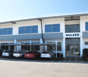 Sulzer Pumps Expands its Sales and Service Center in South Africa