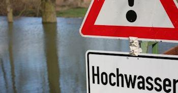 Grundfos Helps Flood Victims