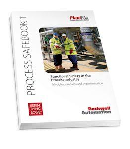 Process Safebook 1 – Leitfaden zur funktionalen Sicherheit in der Prozessindustrie