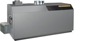 Laars Introduces the Mighty Therm2 Pool Heater