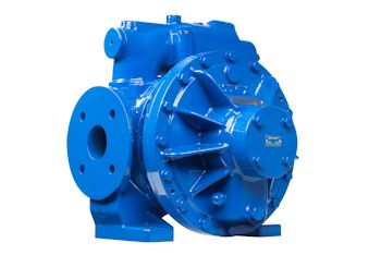 Mouvex Launches Upgraded A Series Pump Line