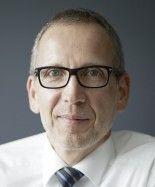 Jochen Schwend neuer Leiter globaler Verkauf & Geschäftsfeldentwicklung bei CP