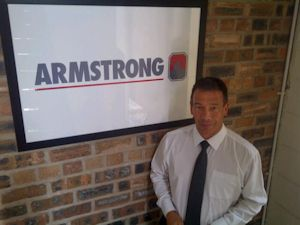 New London Area Regional Sales Manager Appointed by Armstrong Fluid Technology