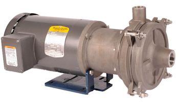 Price Pump: Basics of Magnetic Drive Pump Technology