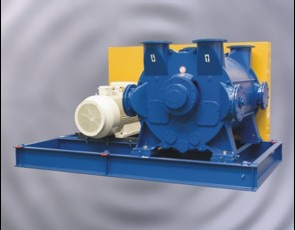 Nash liefert Vakuumsystem für den Neubau der PM2 bei Zellstoff Pöls