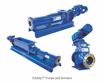 EZstrip Products Make Maintenance a 30-Minute Job