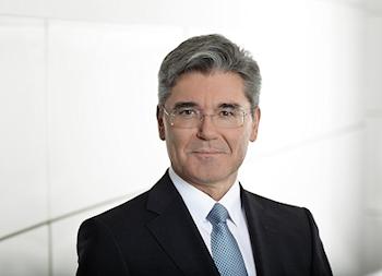 Change of Leadership in Siemens Managing Board