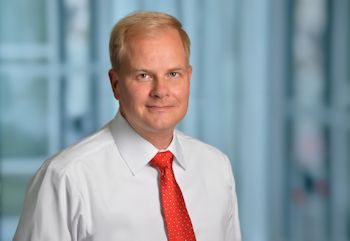 Pekka Tiitinen Named Head of ABB's Discrete Automation and Motion Division