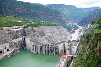 Hydropower Heading for New Dimensions