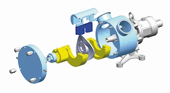 Watson-Marlow Adds Two New Pump Sizes to Its range of SPS Sine Pumps