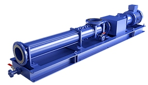 New API-compliant Progressing Cavity Pumps for Oil and Gas Applications