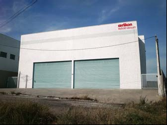 Oerlikon Leybold Vacuum Opens New Sales and Service Site in Brazil