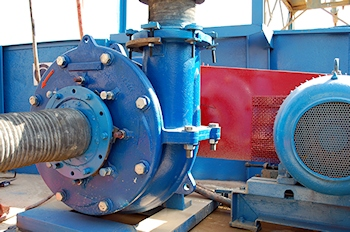 Weir Minerals: Exceptional Performance from Slurry Pumps on Trial