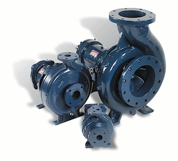 Griswold 811 Series Centrifugal Pumps For Storage Terminal Applications