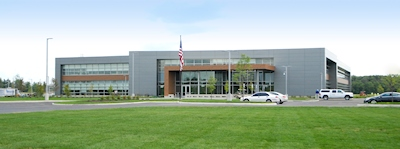 Franklin Electric Completes Relocation of World Headquarters and Engineering Center