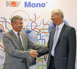 Management Changes Mark the Appointment of a New Managing Director for NOV Mono