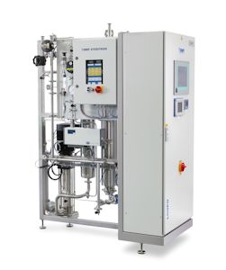 BWT's New Pharmaceutical Water System Makes Drug Manufacturing Safer