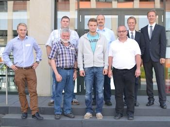 Praxisgerechtes Seminar zum Hochwasserschutz von Pentair Jung Pumpen