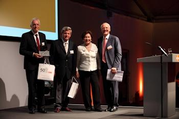 Busch Award für innovative Ideen