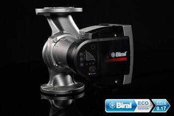 Neue hocheffiziente Pumpengeneration ModulA von Biral