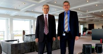 Grundfos Acquires Italian Water Disinfection Company